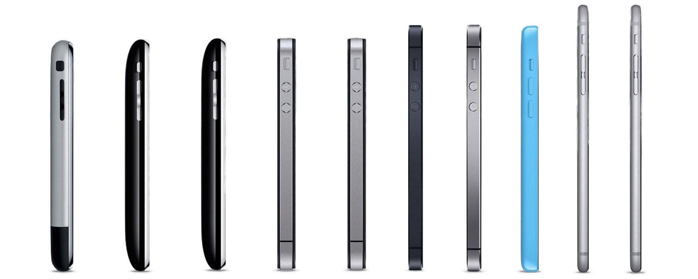 iPhone hoesjes voor elk model
