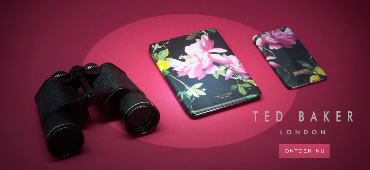 Ted Baker iPhone hoesjes