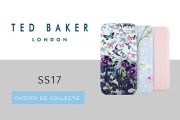Ted Baker iPhone hoesjes & iPad cases