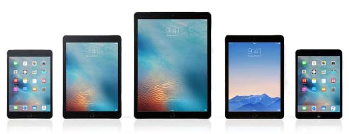 Welke iPad heb ik? Identificeerd uw model iPad