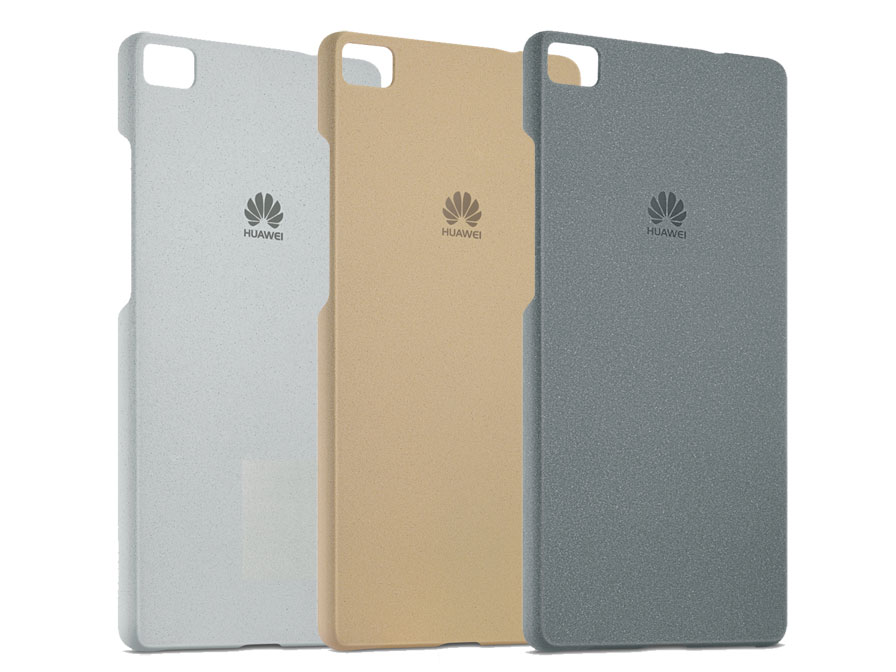 Originele Huawei Ascend P8 Hard Cover Hoesje
