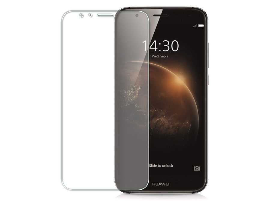 Huawei G8 Screenprotector Tempered Glass