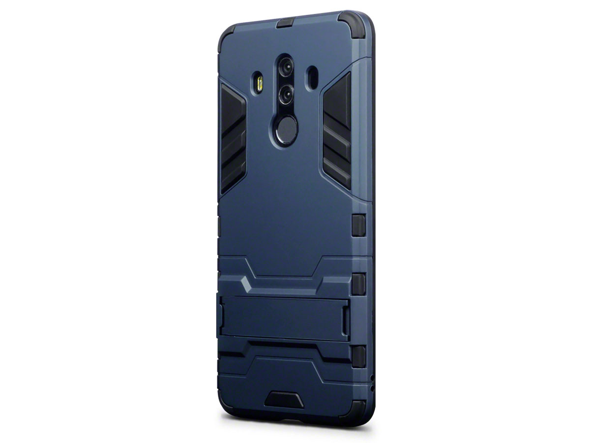 Rugged Xtreme Dual Case - Huawei Mate 10 Pro hoesje