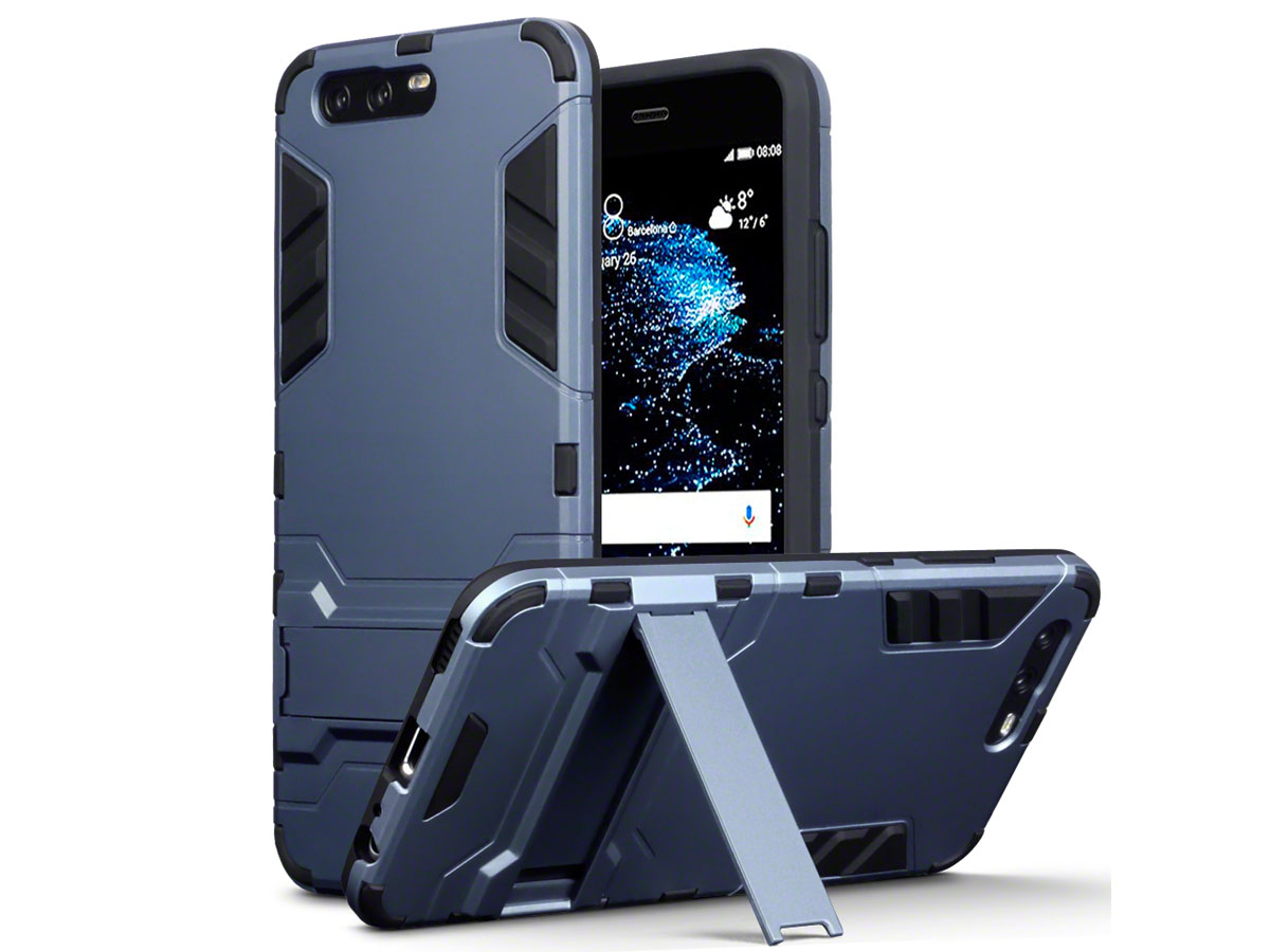 Rugged Xtreme Case - Huawei P10 hoesje