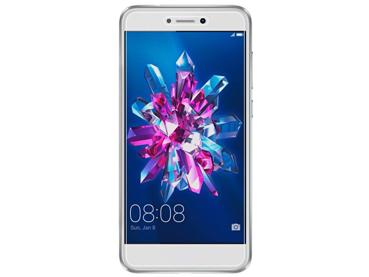 Huawei P8 Lite 2017 Screenprotector Glas Tempered Glass