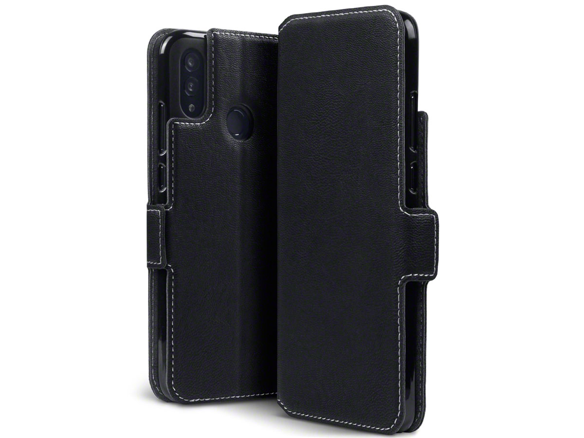 CaseBoutique Slim Wallet Case - Huawei P Smart 2019 hoesje