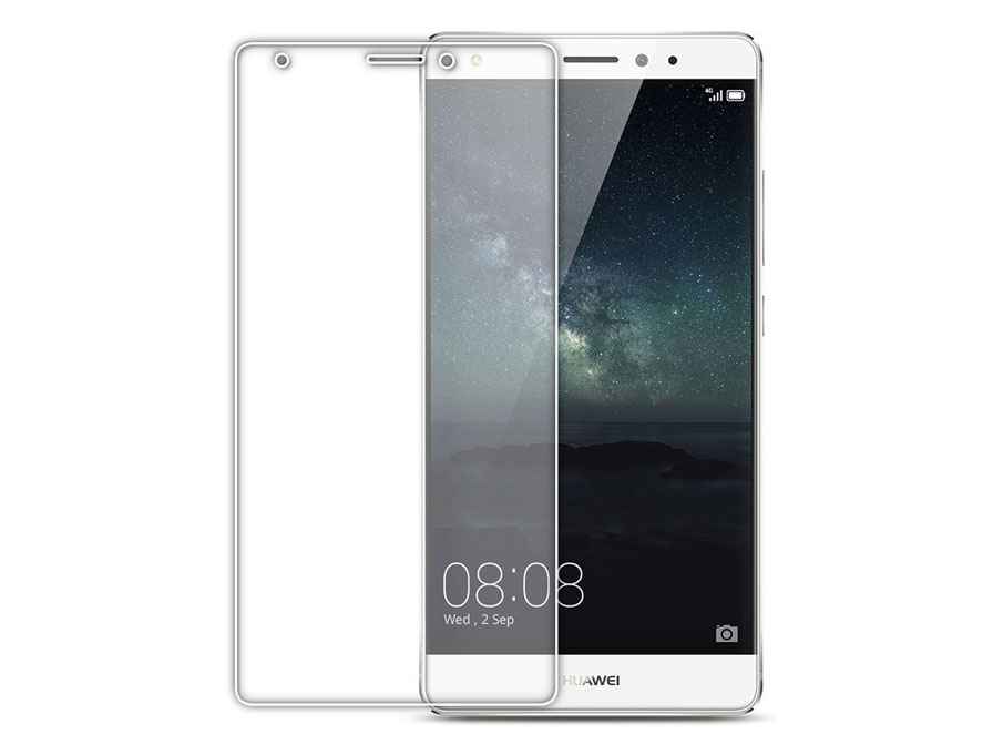 Huawei Mate S Screenprotector Tempered Glass