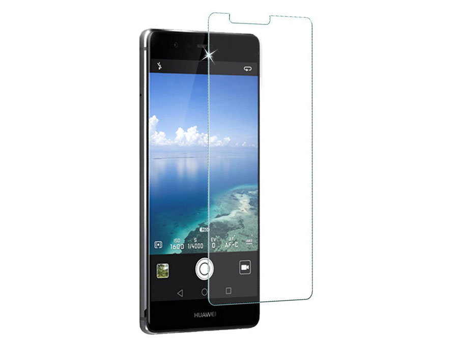 Huawei P9 Screenprotector Tempered Glass