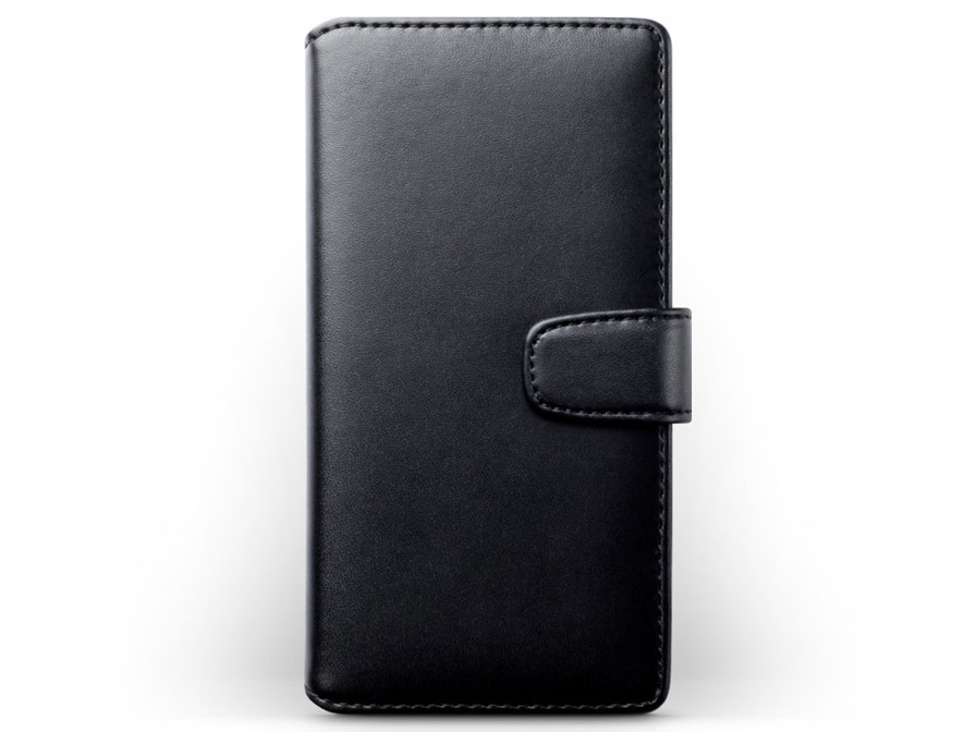 CaseBoutique Leather Bookcase - Huawei P9 Plus hoesje