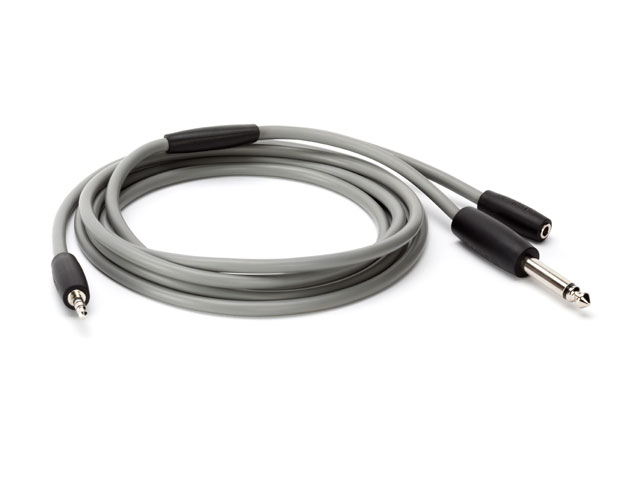 Griffin GuitarConnect Cable voor iPod, iPhone & iPad