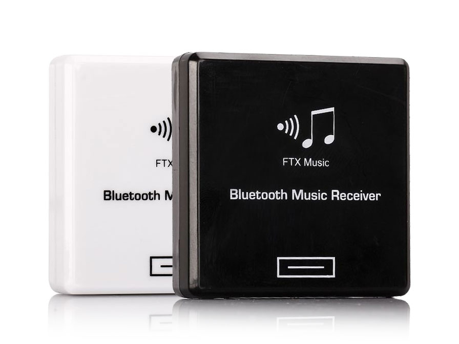 Dockconnector Bluetooth Ontvanger - A2DP Music Adapter