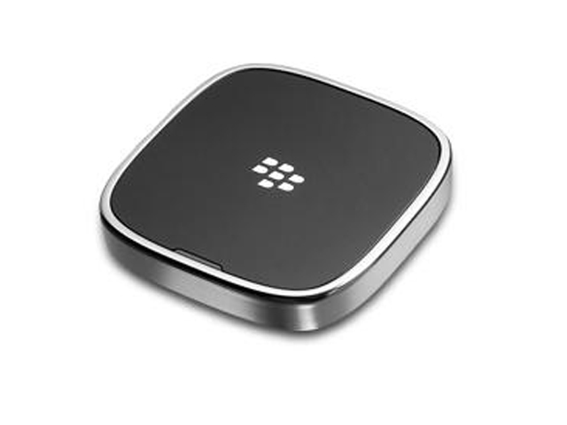 Blackberry Music Gateway A2DP Bluetooth Ontvanger