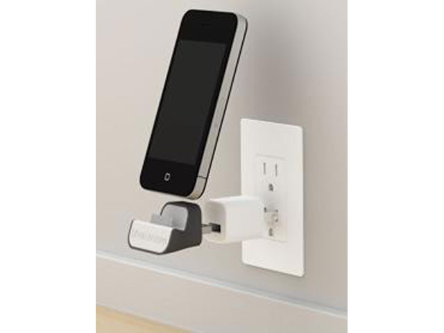 BlueLounge MiniDock Dockconnector voor iPod en iPhone
