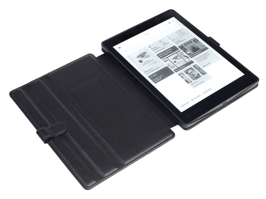 Kobo Aura One hoesje - Gecko Easy-Click Waterproof Case