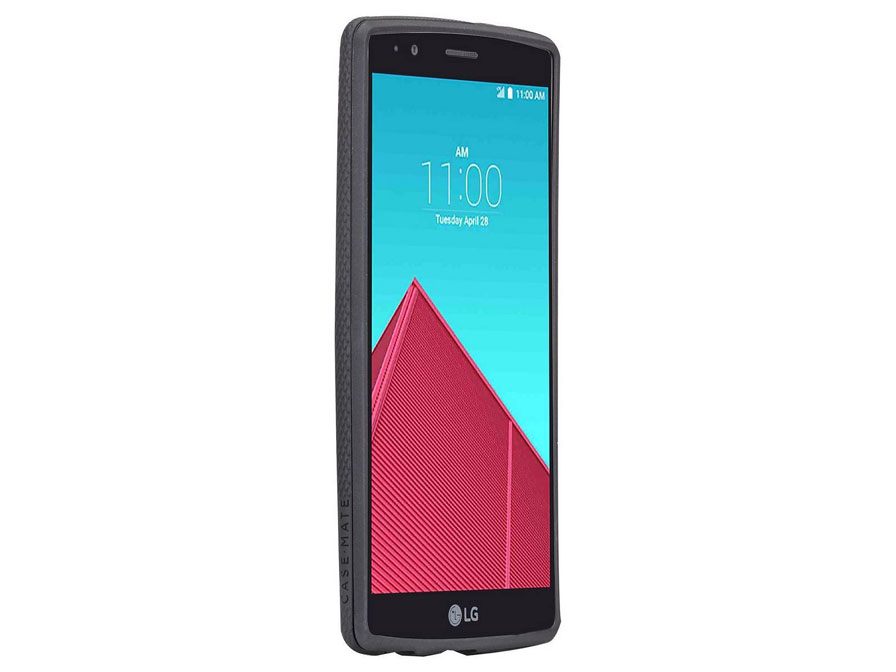Case-Mate Tough Case - Rugged LG G4 hoesje