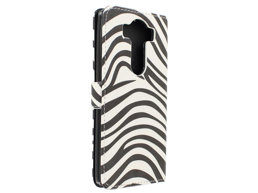 Zebra Toetsen