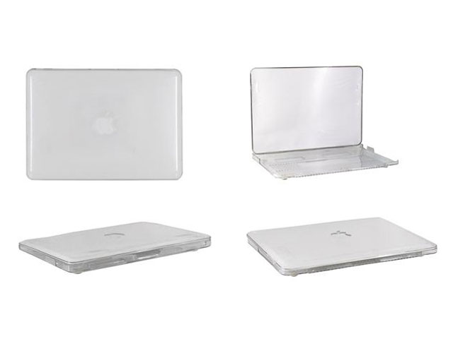 Crystal Case voor MacBook Pro (15 inch)