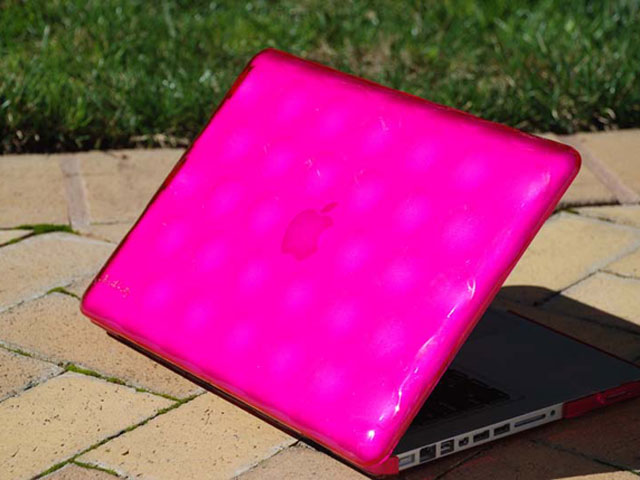 Hard Candy Bubble Shell voor MacBook Pro (13 inch)