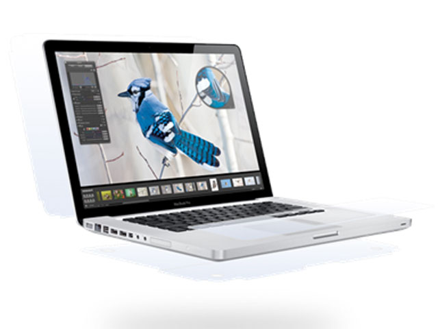 Case-Mate Unibody Clear Armor voor MacBook Pro 15
