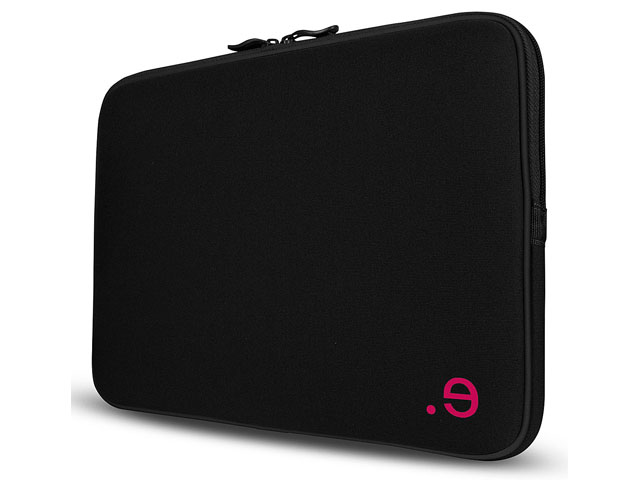 be.ez La Robe Raspberry Black Collection MacBook Pro (13 inch)