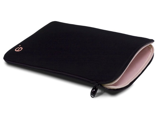 be.ez La Robe Black Addict Sleeve - MacBook Air & Pro Retina (13 inch)