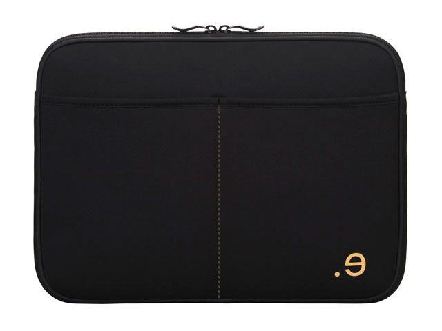 be.ez La Robe Club Edition - Sleeve Hoes voor MacBook Pro (15 inch)