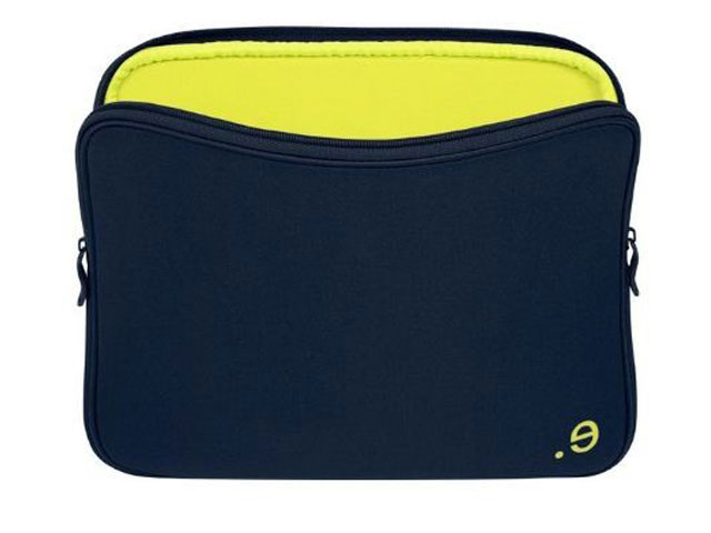 be.ez La Robe Marine Collection - Sleeve voor MacBook Pro (15 inch)