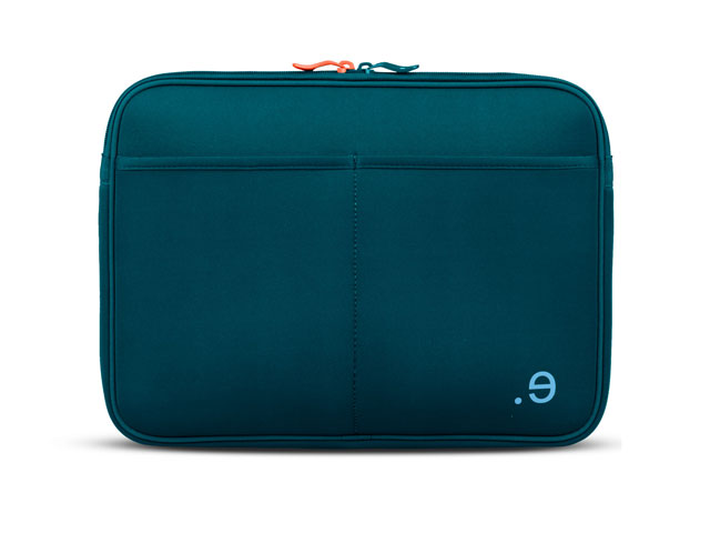 be.ez La Robe Club Kingfisher Edition - MacBook Pro (15 inch) Sleeve