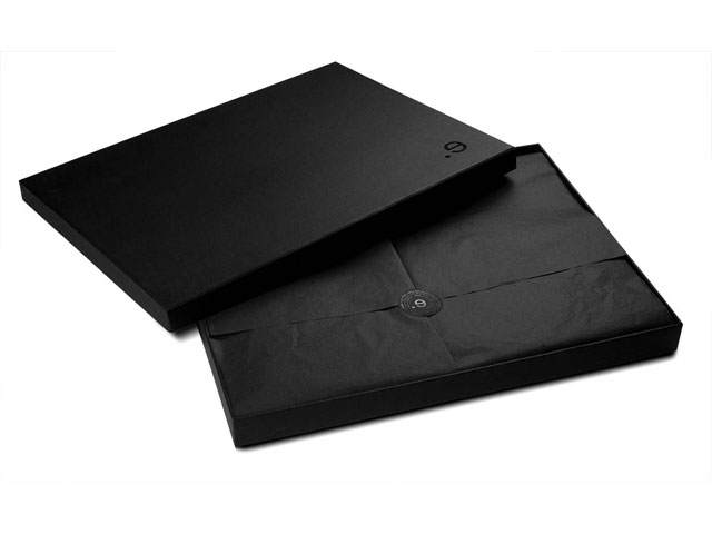 be.ez La Robe Ecrin Sleeve - MacBook Pro 13