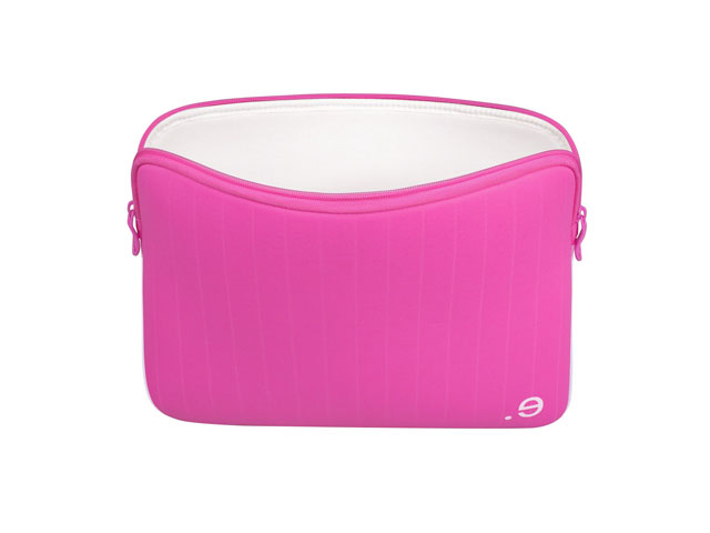 be.ez La Robe Rose Collection - Sleeve voor MacBook Air (11 inch)