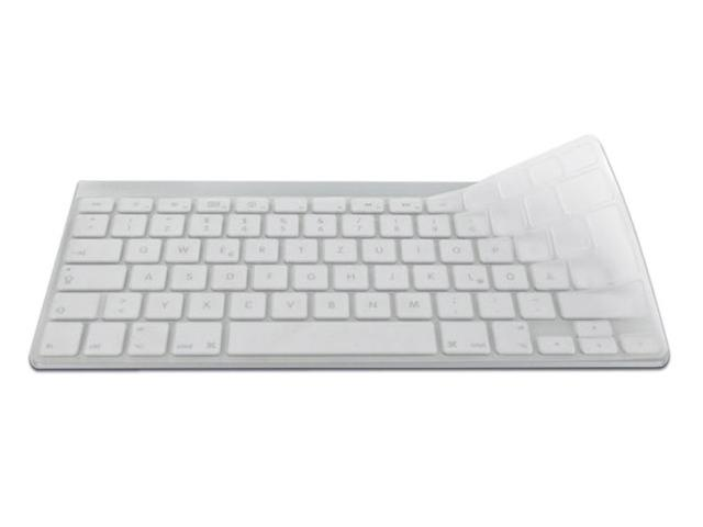 Artwizz Seejacket Silicone Apple Keyboard Protector