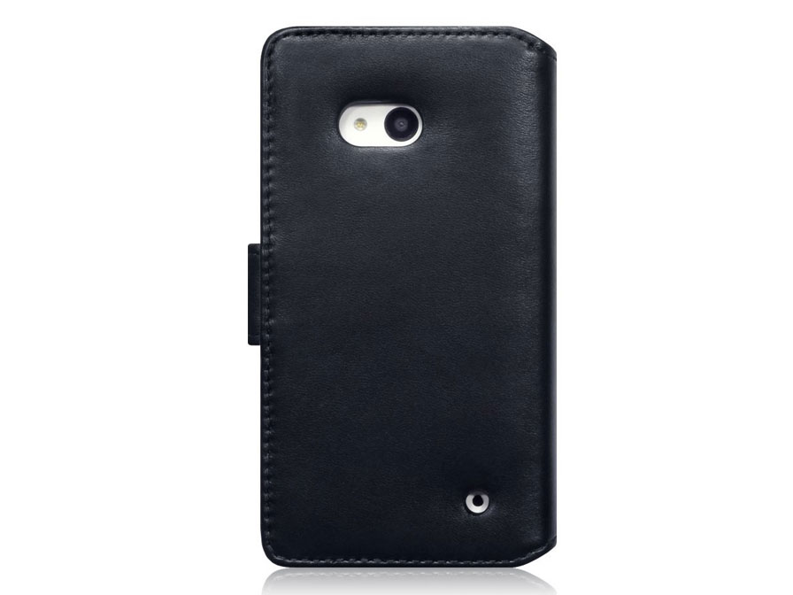 CaseBoutique Leather Wallet Case - Hoesje voor Microsoft Lumia 640