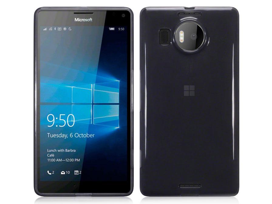 TPU Soft Case | Microsoft Lumia 950 XL hoesje