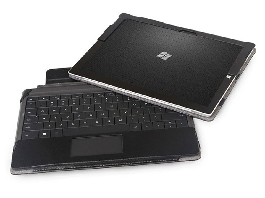 Microsoft Surface 3 Hoesje - Gecko Keyboard Case