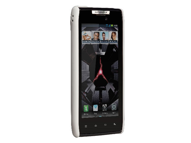 Case-Mate Barely There voor Motorola RAZR
