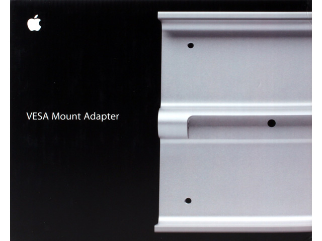 Apple VESA Mount Adapter 24