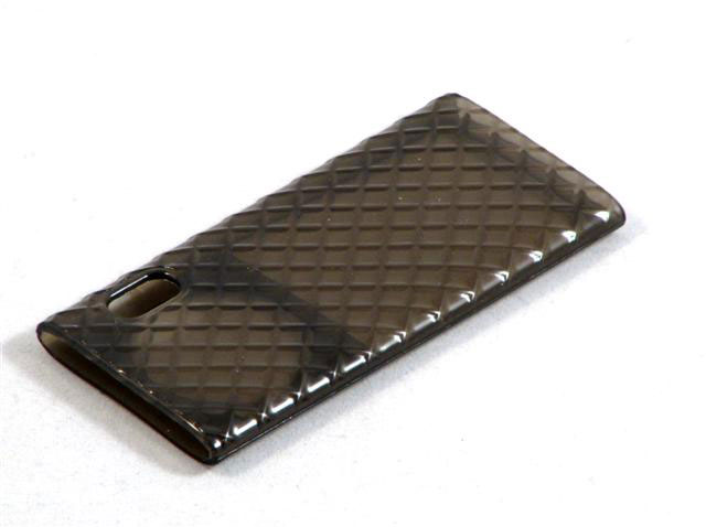 Diamond Polymeer Case voor iPod Nano 5G