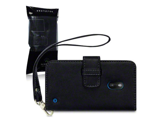 CaseBoutique Wallet Case voor Nokia Lumia 620