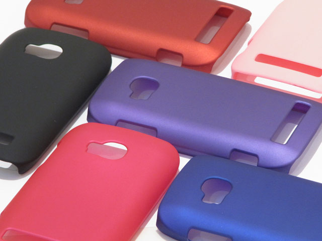 Color Series Hard Case - Nokia Lumia 710 hoesje