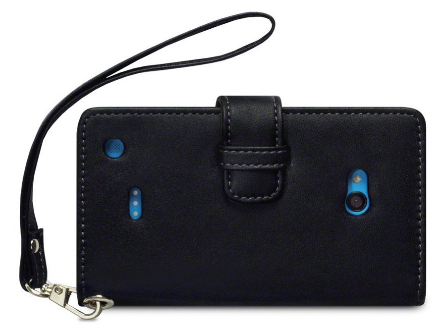 CaseBoutique Wallet Case - Nokia Lumia 720 Hoesje