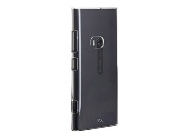 Case-Mate Barely There Crystal - Nokia Lumia 920 Hoesje