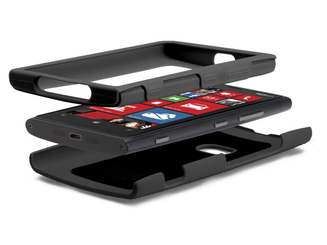 Case-Mate Tough Dual Protection Case voor Nokia Lumia 920