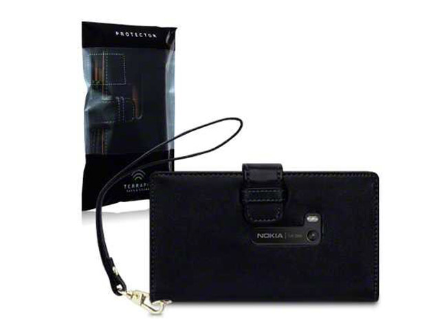CaseBoutique Wallet Case voor Nokia Lumia 920