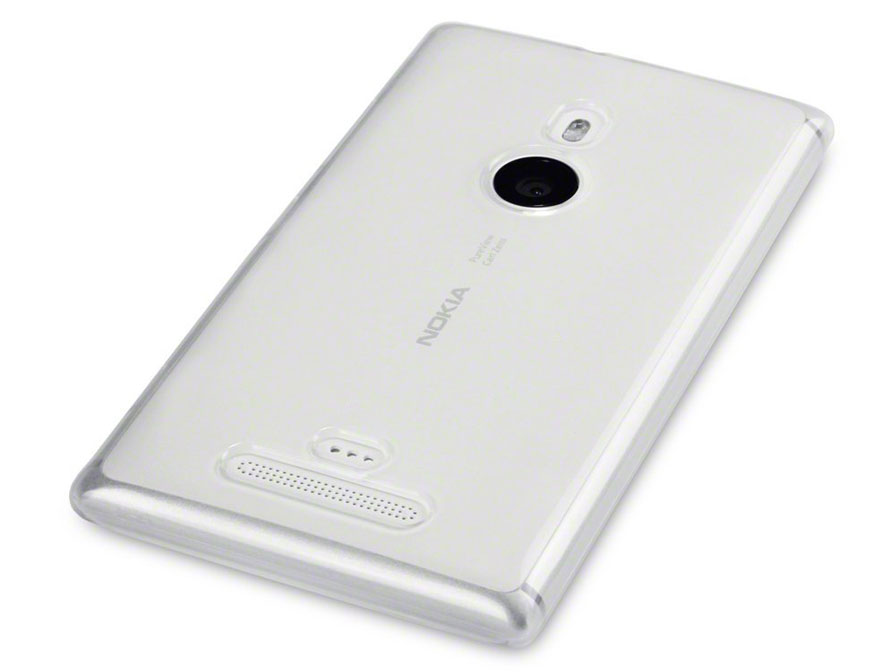 CaseBoutique TPU Soft Case - Nokia Lumia 925 Hoesje