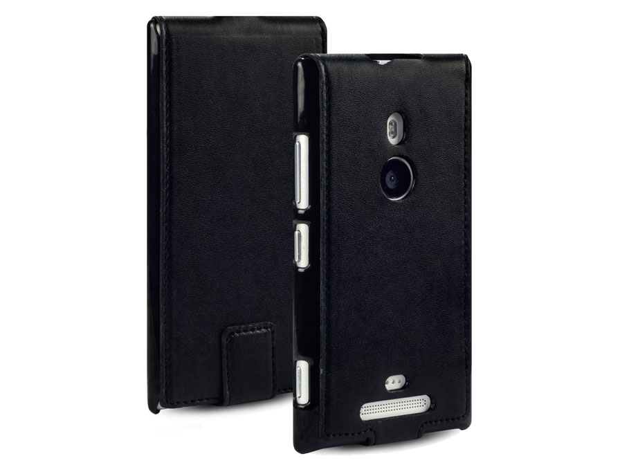 CaseBoutique UltraSlim Flip Case - Nokia Lumia 925 Hoesje