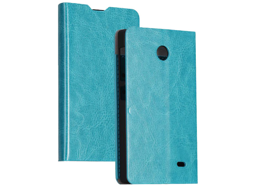 Color Wallet Case - Hoesje voor Nokia X