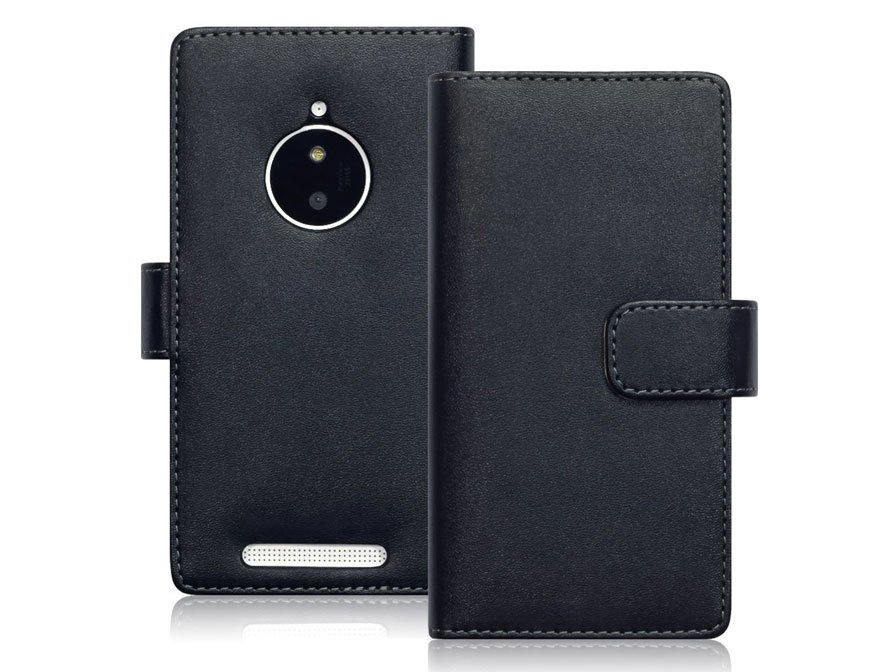 CaseBoutique Wallet Case - Nokia Lumia 830 Hoesje