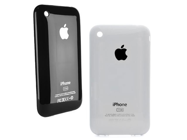 iPhone 3GS Achterkant 32GB
