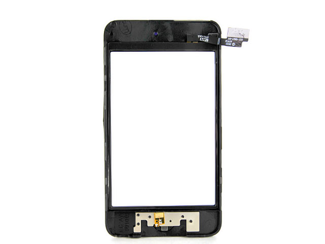 Compleet Front Panel voor iPod Touch 2G