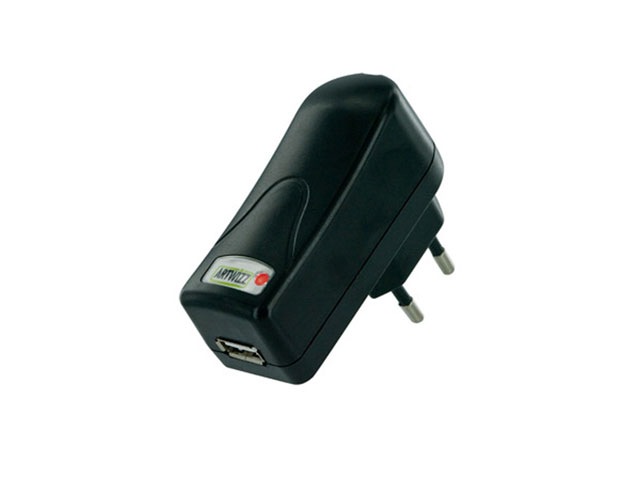 Artwizz PowerPlug Pro 2A USB Oplader voor Tablets (EOL)